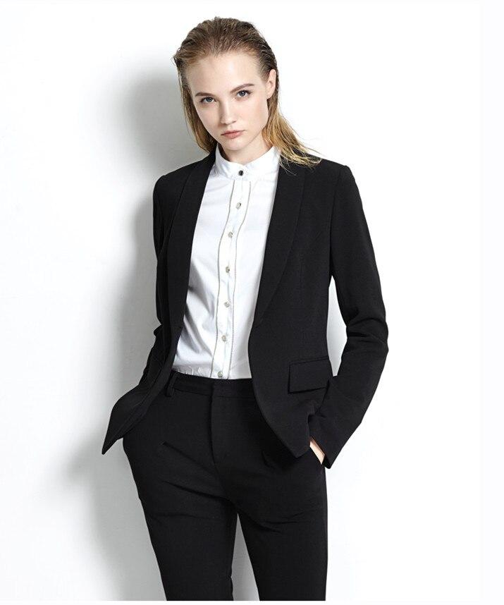 Black Suit Office Promotion-Shop for Promotional Black Suit Office ...