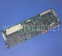 C2858-69207 Principal placa lógica para HP DesignJet 650C plotter peças Original usado