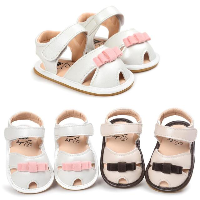 New Summer Beach Kids Shoes Baby Sandals For Boys Girls Designer Baby Girl  Sandals Shoe Casual Shoes Sneaker Anti-Slip Soft Sole