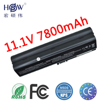7800MAH 9cells Baterias notebook Laptop Battery For HP DV2000 Battery DV6000 V3000 V6000 411462-421 EV089AA 417066-001 KB7030 440778 001 laptop motherboard dv2000 v3000 5
