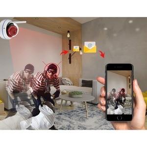 Image 5 - Gadinan caméra dextérieur Wifi IP