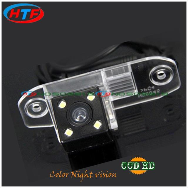 wire wireless for sony LEDS CCD Car Parking Rear view Camera for Volvo XC60 XC90 S40 S60 S60L S80L V60 Night Vision waterproof