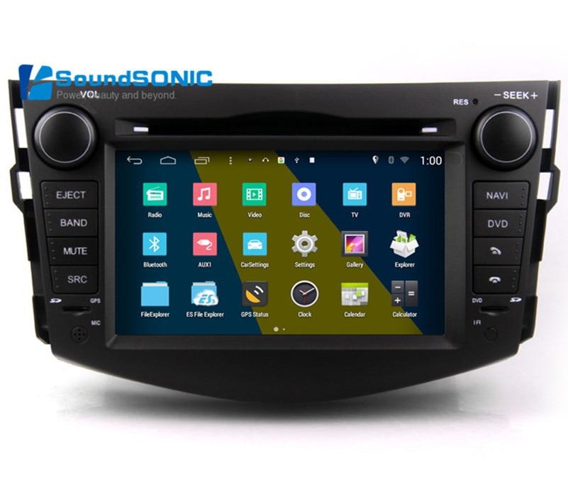 for toyota rav4 2006 2007 2008 2009 2010 2011 2012 android autoradio gps navigation nav. Black Bedroom Furniture Sets. Home Design Ideas