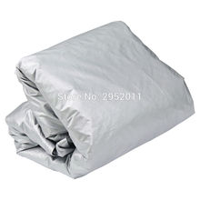 Car UV Dust Snow Breathable Full Protection car-covers