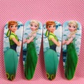 Anna Elsa Baby Hair Clips Baby Girl Hair Accessories  for Girl Hair Pins Cute Girl Hair Clippers Children Headwear   SP03