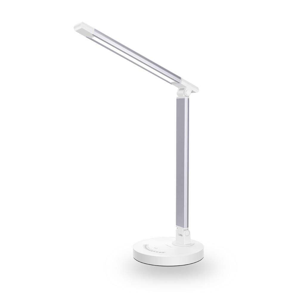 flexible faltbare licht zum lesen lampe schreibtisch lampen usb licht