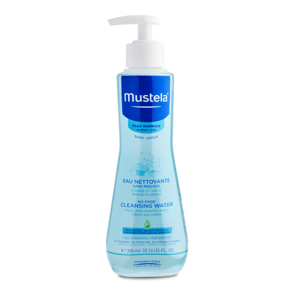 Skin Care MUSTELA M1305 Baby Care products for newborns and children mustela пена для ванны mustela bebe 8700794 200 мл