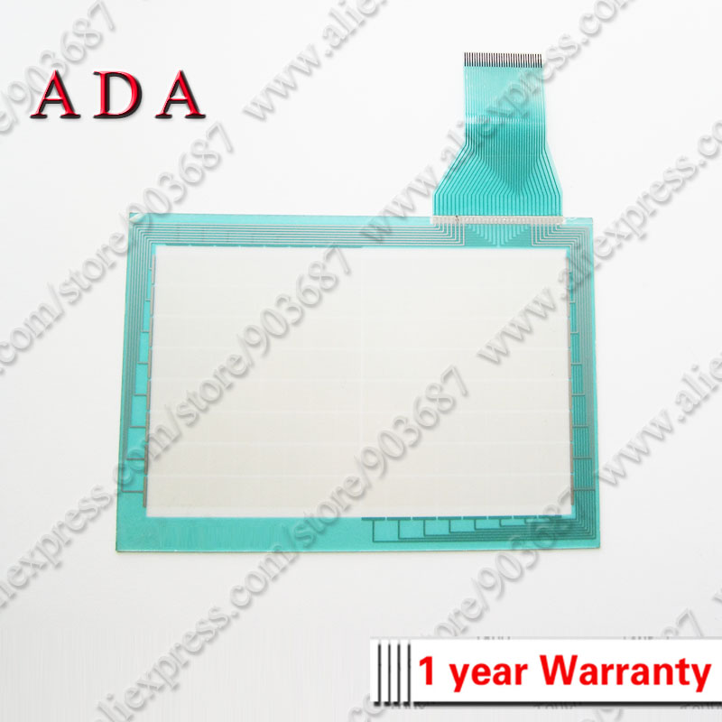 Touch Screen Digitizer for Omron NT600S ST121 EV3 NT600S ST211B EV3 Touch Panel Glass for NT600S