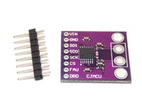 MAX31856 CJMCU Thermocouple Module High Precision Development Board A D Converter Universal Type