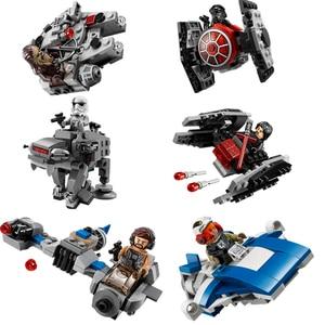 New 1pcs Star Wars Spaceship M