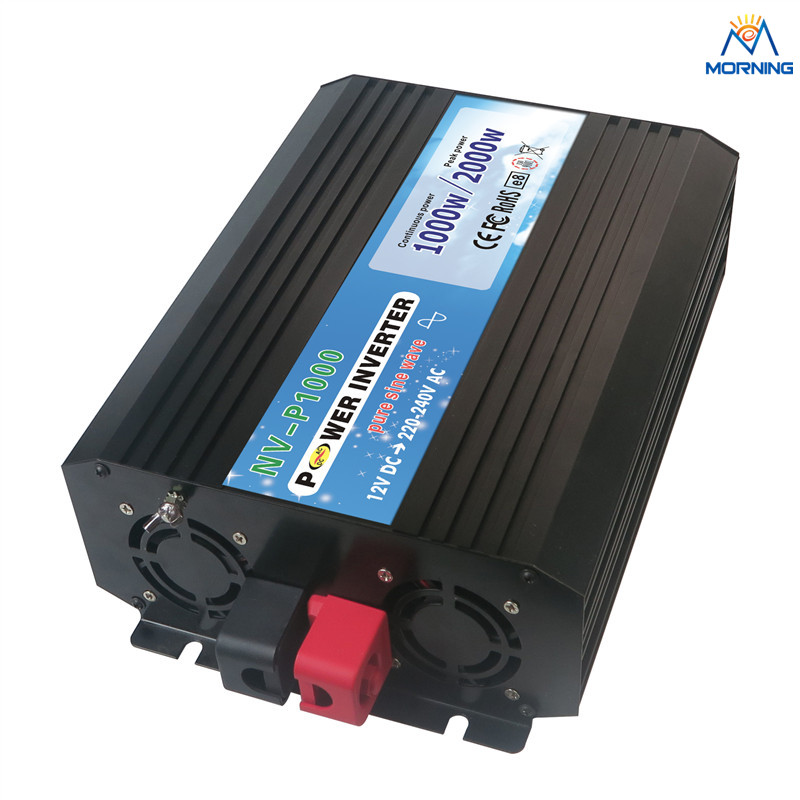 P1000-241 1000 watt 24V 110V high quality power inverter with 5V USB port high quality customized 150 ohm 500w watt power aluminum metal shell case gold resistor