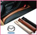 2PCS Mazda 2 3 5 6 mazda cx 5 323 626  Car Seat Cushion Leakproof Car Styling Automotive Interior Supplies