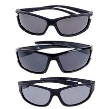 Мужские поляризационные солнцезащитные очки для вождения велосипедные очки для улицы для верховой езды поляризованные очки спортивные очки для рыбалки