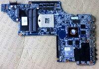 655488 001 для HP Pavilion dv7 dv7t 6100 DV7 6000 Материнская плата для ноутбука HM65 HD6770 DDR3 Бесплатная доставка 100% Тесты OK