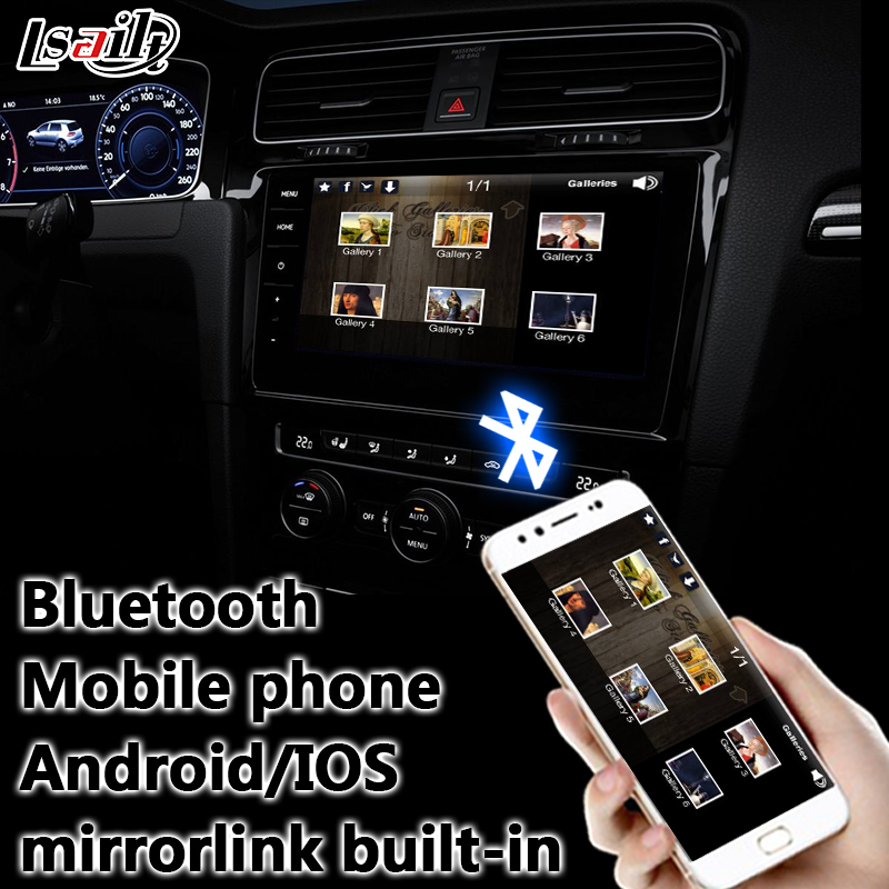 US $200 0 20% OFF|Plug&Play Android 6 0 Special Navigation Box for Kenwood  DDX316 416 616 716 etc support Online Map WIFI Applications Mirrorlink-in
