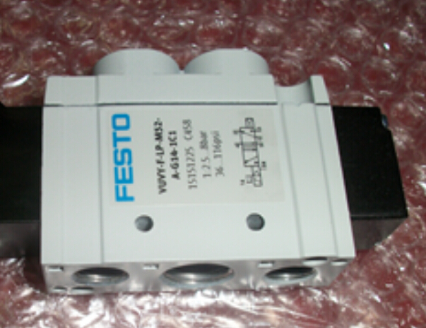 VUVY-F-LP-M52-A-G14-1C1 15151225 solenoid valves  body  FESTO without Coil free shipping cpe14 m1bh 5j 1 8 196939 solenoid valves body festo without coil free shipping