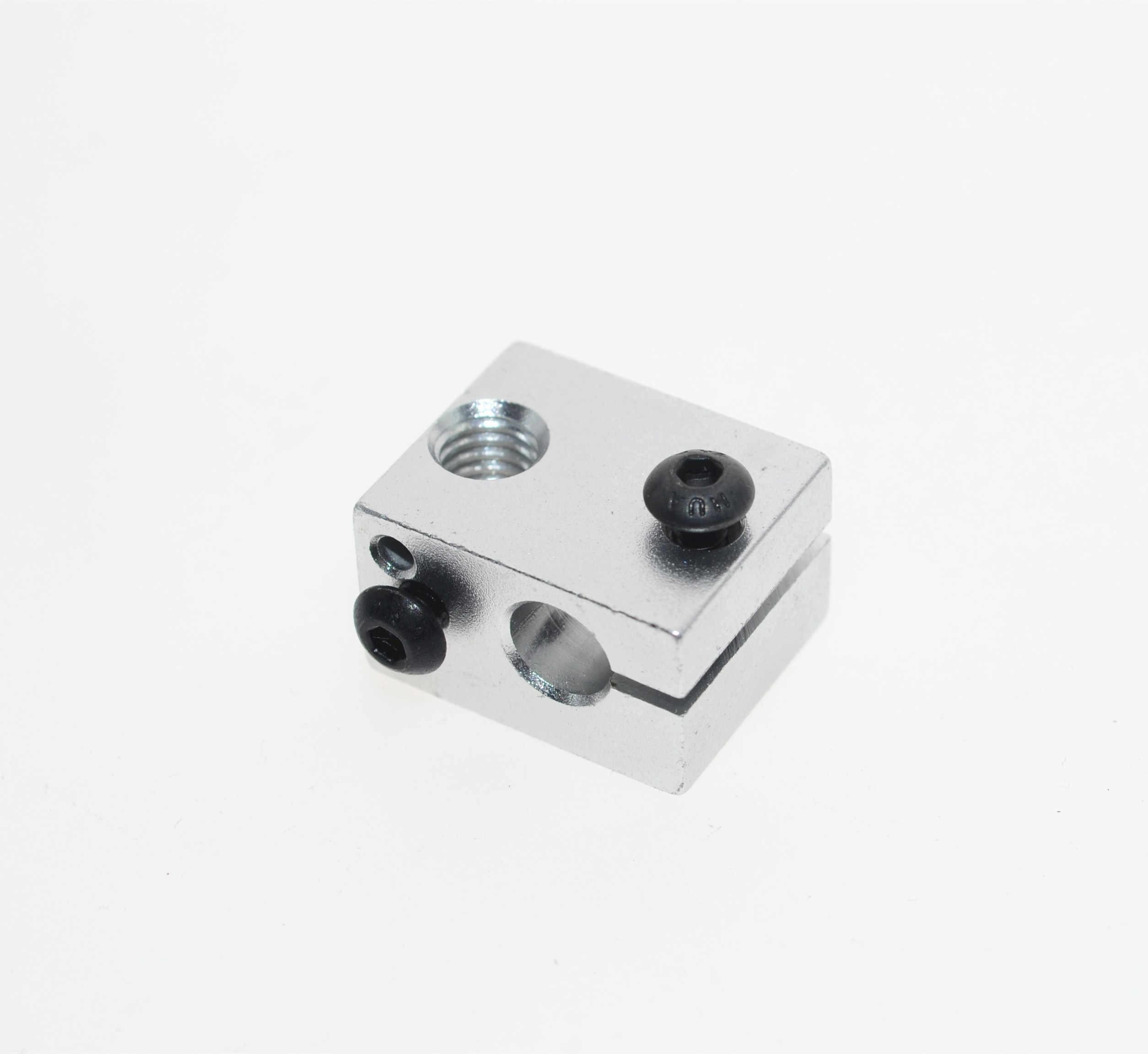 Detail Feedback Questions about Aluminium Heat Block for 3d