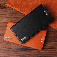 DLARA For Xiaomi Redmi Note 4X 4 X Case Mobile Phone Flip Phone Holster For 5
