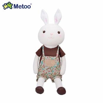Кукла Metoo милый мультяшный Кролик 5