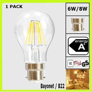 Lâmpadas Led e Tubos global bulbo a60 a19 lâmpadas Comprimento : 108mm