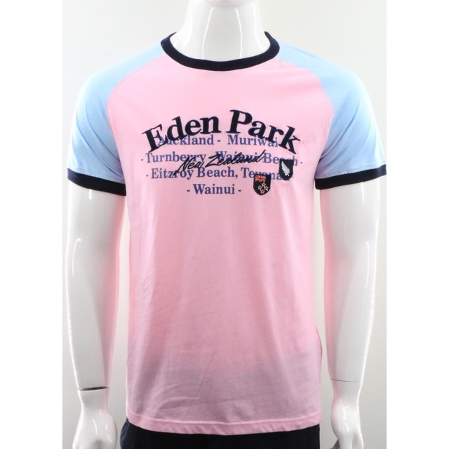 2017 france brand clothing eden park mens t shirt for summer original style with high qality