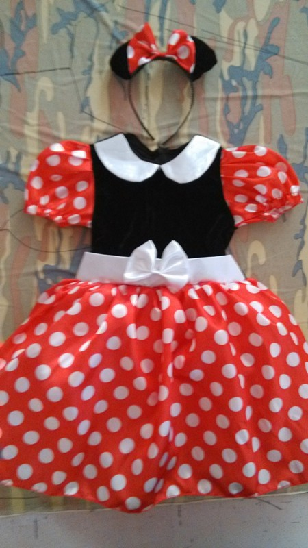 Party Mickey Mouse Cosplay Girls Dress Kids Halloween Performance Costumes Children Fancy Dress Carnival Costume CC0051-in Anime Costumes from Novelty ... & Party Mickey Mouse Cosplay Girls Dress Kids Halloween Performance ...