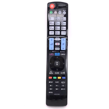 New Universal Generic Fit For LG AKB73276432 LCD LED 3D Smart TV Remote Control Free Shipping