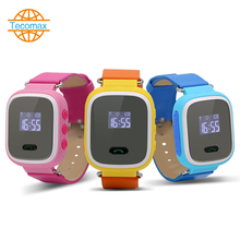 Smart Phone Watch for Children  Kid Wristwatch GSM GPRS GPS safe Locator Tracker Anti-Lost Smartwatch Child Guard  iOS & Android