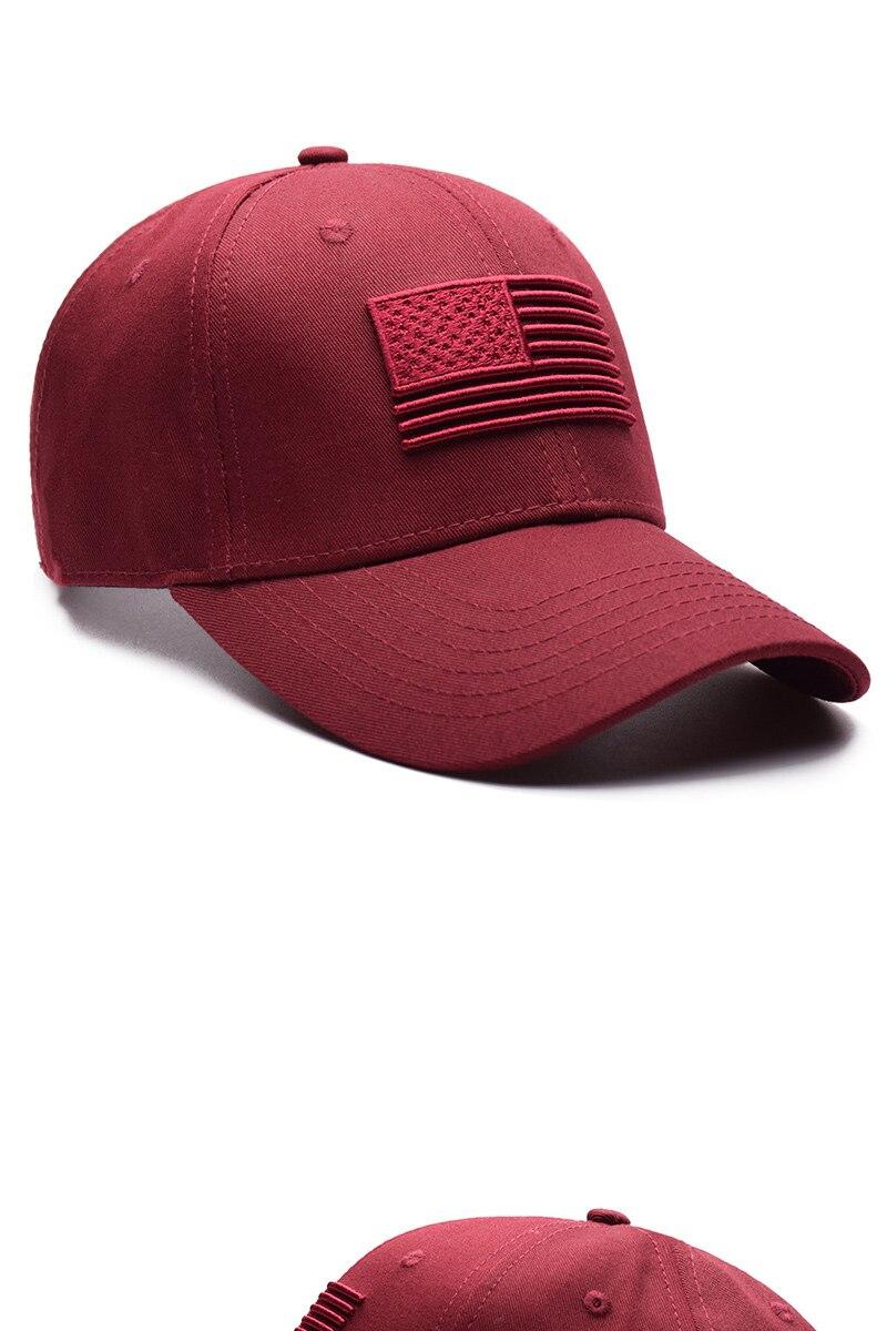 时尚鸭舌帽_2018年新款美国国旗刺绣棒球帽男女时尚休闲鸭舌帽厂家批发---阿里巴巴_05