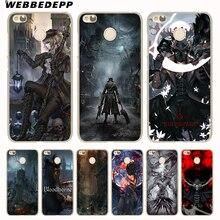 WEBBEDEPP Bloodborne Phone Case for Xiaomi