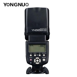 Image 3 - YONGNUO YN565EX III Wireless TTL Flash Speedlite Firmware Update for Canon Support YN600EX RT II YN568EX III,updated YN565EX II