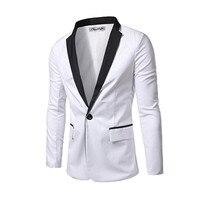 Fashion classic men's suit jacket wedding groom best man suit jacket business casual suit jacket custom
