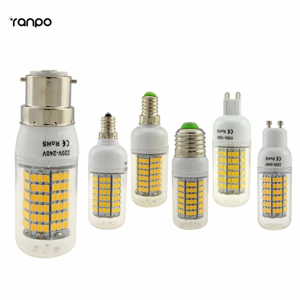 Humorous Tsleen 5x Led Lamp E27 3w 5w 7w 9w 12w 5730 Lampada Led Light Bulb 110v 220v 85-265v High Bright Chandelier Lights Bombillas Led Lights & Lighting Led Bulbs & Tubes