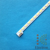 493mm LED Backlight Lamp Strip 56leds For LCD TV Monitor LJ64 03514A LED Strip 2012SGS40 7030L
