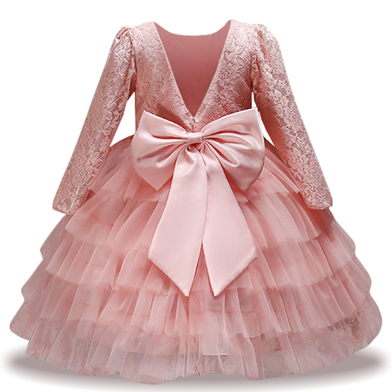 df6dfea81 Elegante vestido de princesa para niñas y niñas