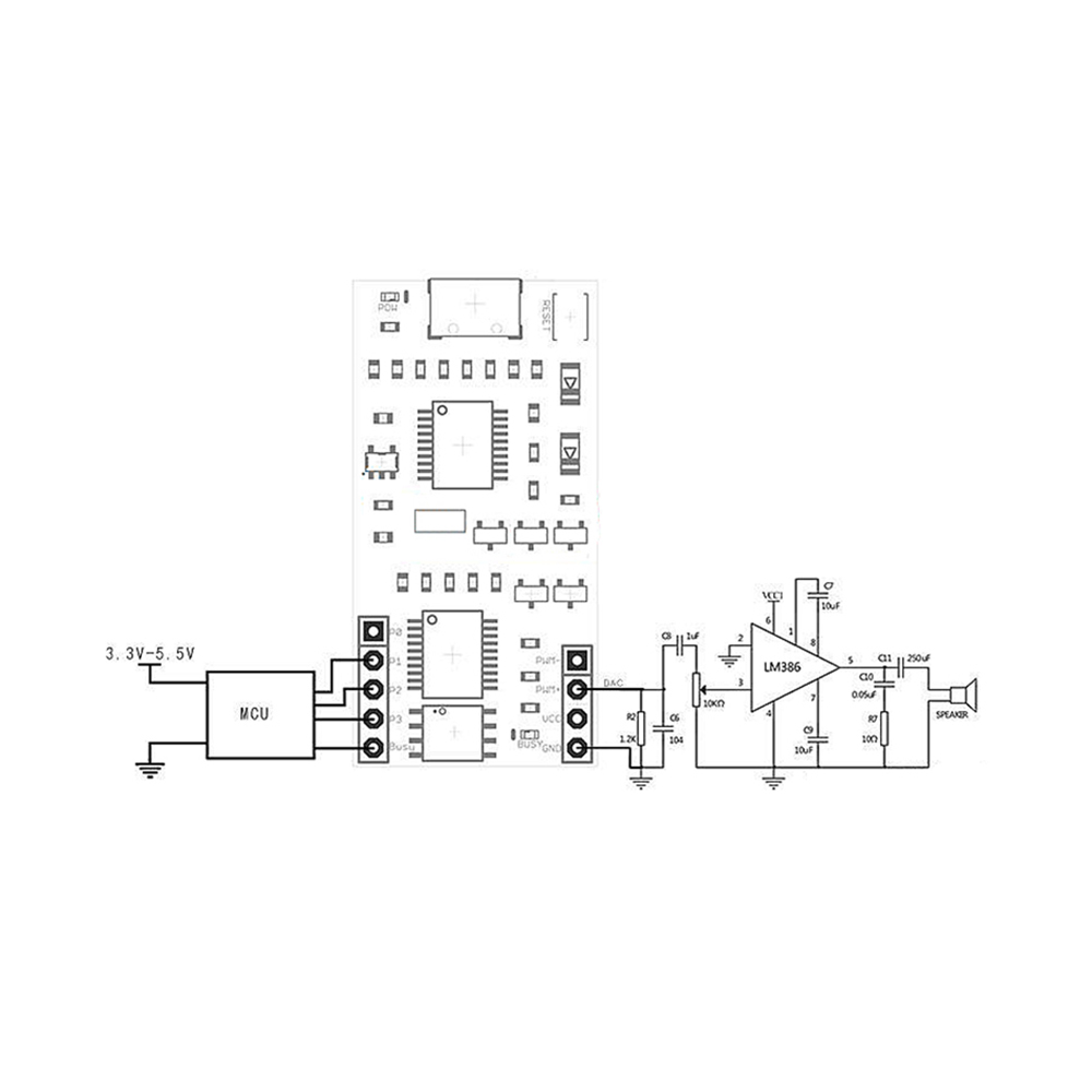 Wt588d U 32m Voice Module Mini Usb 32mbit Wav Precise For 05w 8ohm Download Image 5vdc Power Supply Circuit Diagram Of Pc Android 1308453 1308454 1308455 1308456 1308457 1308458 1308459 1308460