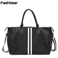 Large Capacity Women Travel Bag Hand Luggage Weekend Shoulder Duffle Bag Waterproof Big Carry On Luggage Large Duffel Bags782221