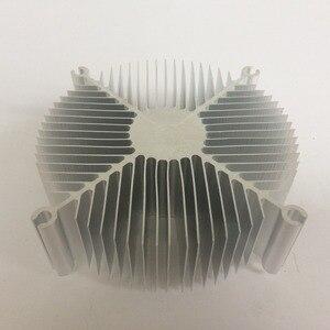 Image 3 - Fabriek Directe Verkoop 95*95*35Mm Cpu Ronde Cooler Computer Chip Koeler