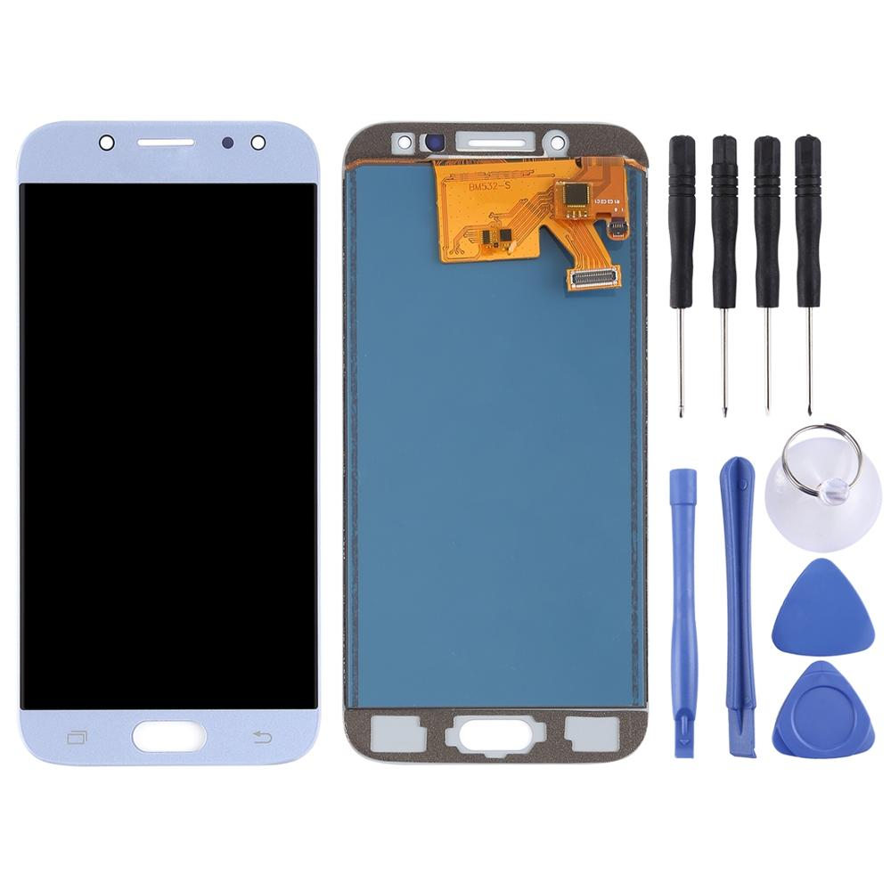 Image 2 - 2019 LCD Screen and Digitizer Full Assembly (TFT Material ) for Samsung Galaxy J5 (2017), J530F/DS, J530Y/DS-in Mobile Phone LCD Screens from Cellphones & Telecommunications