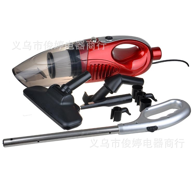 цена на dry and wet hepa filter hand held Vacuum cleaner JK-2 portable vacuum cleaner car dual-purpose 600/800W