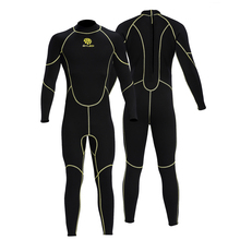 Men's 3mm Back Zip Scuba Diving Wetsuit One-Piece Diving Suit Swimming Surfing UV Protection Snorkeling Spearfishing Wetsuit sbart 3mm camouflage neoprene wetsuits swimming snorkeling spearfishing scuba diving suit craftsm scuba keep warm diving wetsuit
