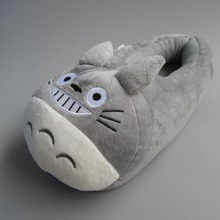 Totoro Indoor Warm Home Slipper