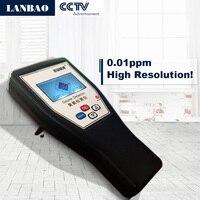 Производство цена Точная Озон газоанализатор Тесты озона Озон анализатор