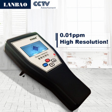 0.01 Resolution PPM MG Ozone Meter Manufacturer Low Price Ozone Meter