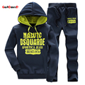 GustOmerD New Fashion Hoodies Male Tracksuits Sweatshirt Men Brand Clothes Slim Fit Sporting Suit Mens Hoodies And Sweatshirts