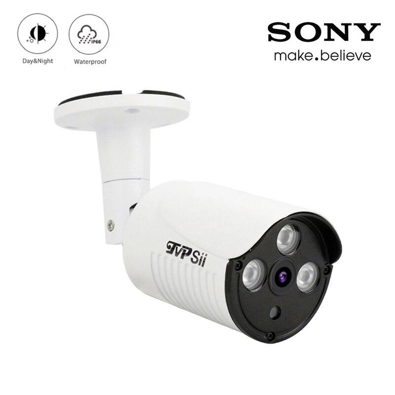 4pcs A Lot Three Array infrared Led 5mp 4mp 2mp 1mp Outdoor Waterproof IP66 AHD CCTV