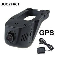 JOOYFACT A7HG Auto DVR Dash Cam DVRs Registrator Kamera Digital Video Recorder Camcorder 1080P Nachtsicht 96672 IMX307 WiFi GPS