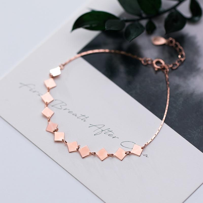 Minimalism Bracelets 925...
