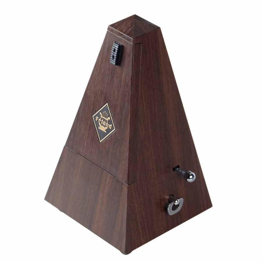 Gitara Metronome Online Mehanički Pendulum Mecanico Boja drveta za - Glazbeni instrumenti - Foto 3