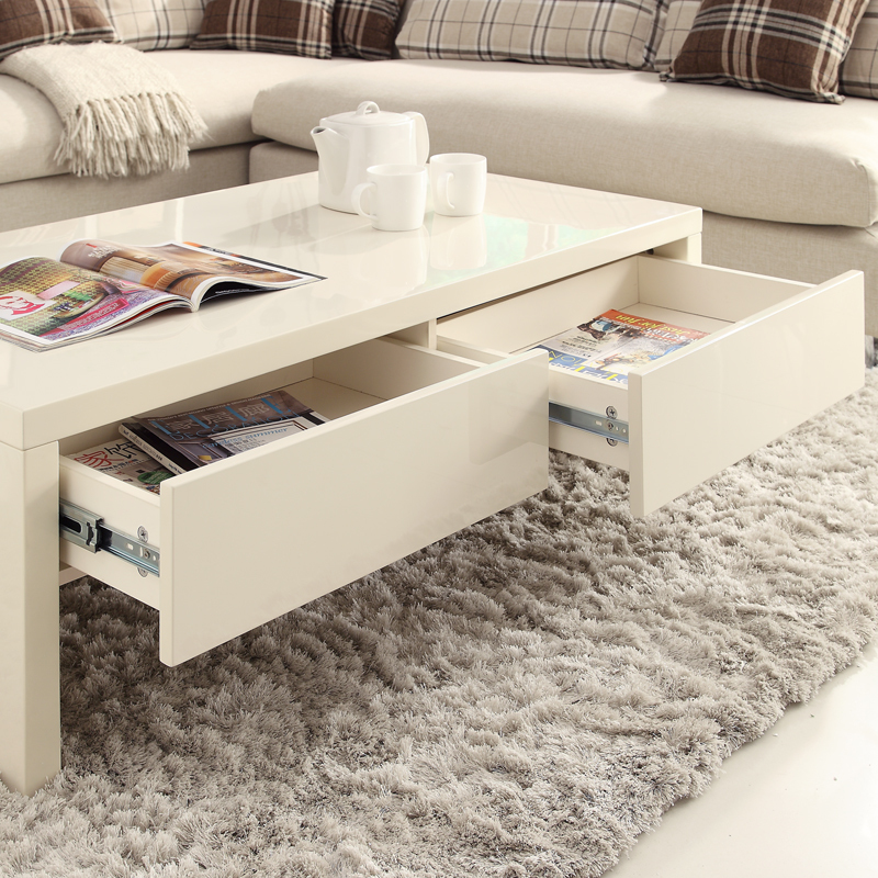 Woonkamer koffietafel, tv kast moderne minimalistische creatieve ...